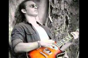 Adam Spizzo - Australian Rock Star - Click Here