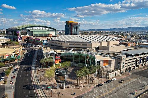 Downtown-Phoenix-Arizona