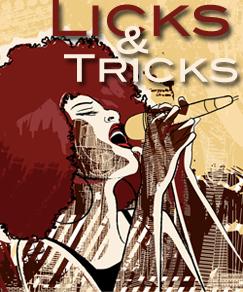 Licks-N-Tricks