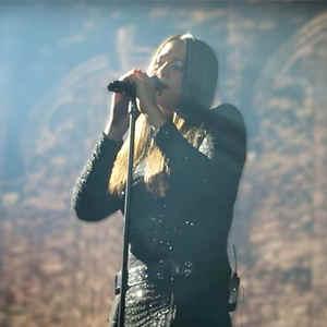 Hans Zimmer's Lead Vocalist Czarina Russell